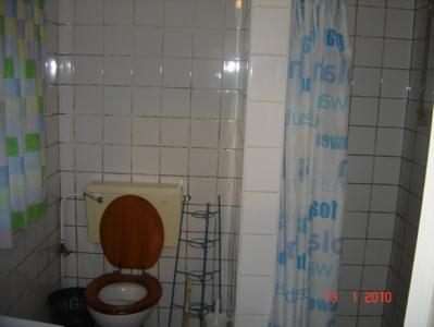 21 Gregory Avenue, Downstairs Shower & Toilet
